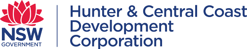 Hunter and Central Coast Development Corporation (HCCDC)